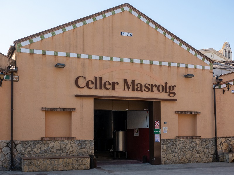 celler masroig