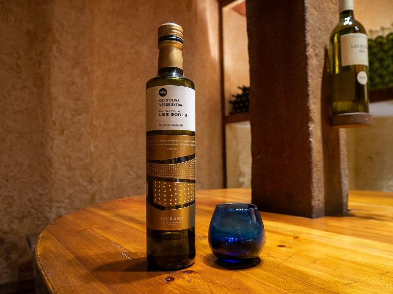 oliven oel d o siurana