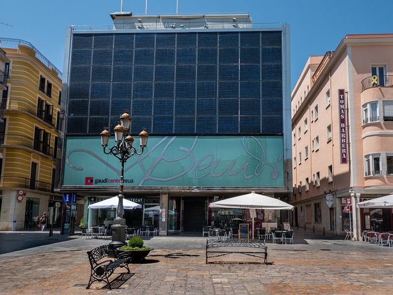 Gaudí Museum Reus