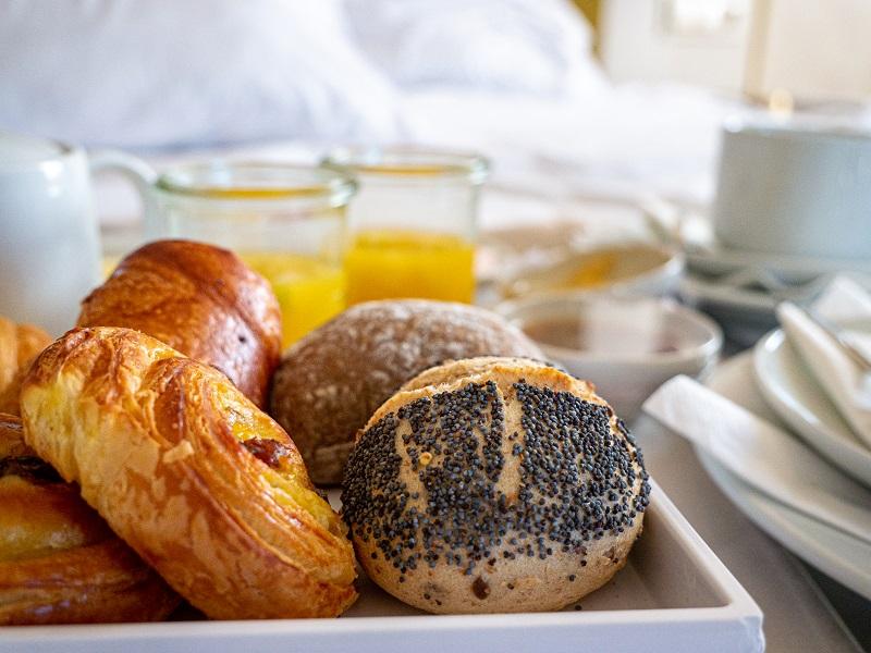 frühstück Hotel Vila Gale elvas
