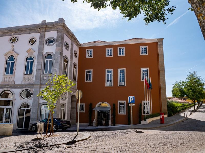 Hotel Vila Gale elvas