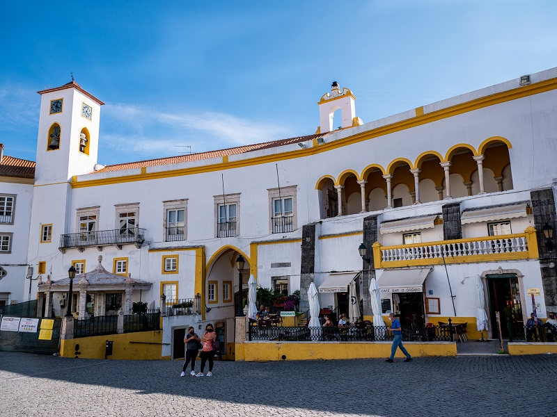 praça republica