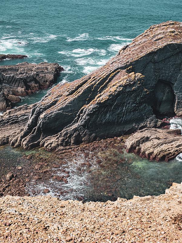 Ribat de Arrifana Algarve
