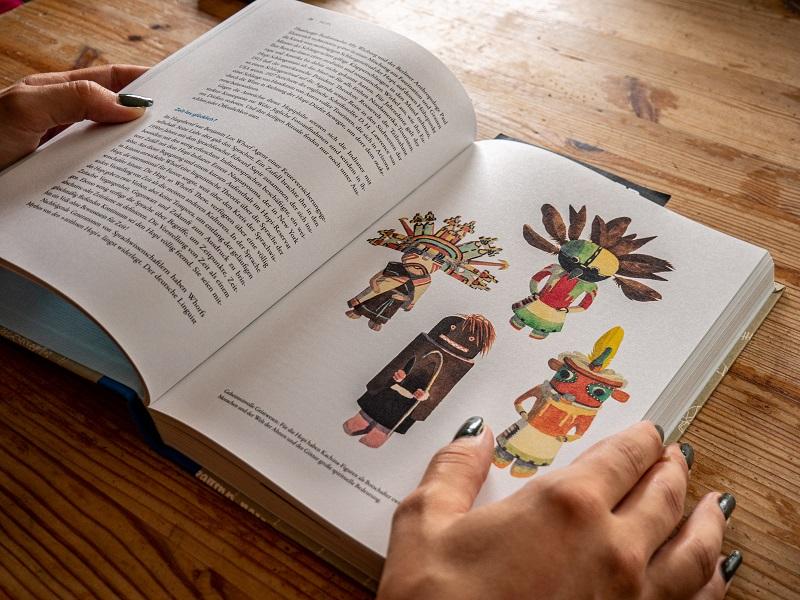 atlas der verlorenen sprachen- Duden