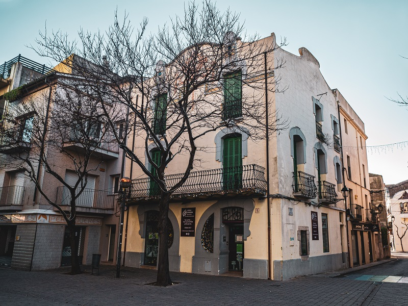 Casa Arquer
