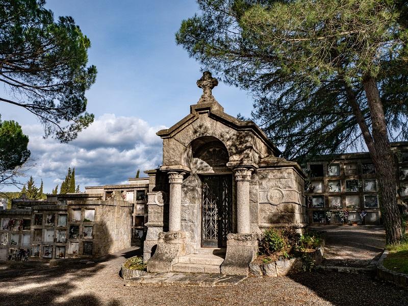 cementiri cardedeu