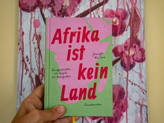 afrika ist kein land