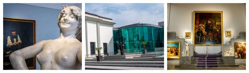 musee des beaux art pau