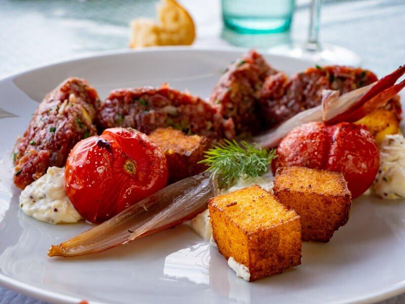 Restaurant Pau Poulet a trois pattes