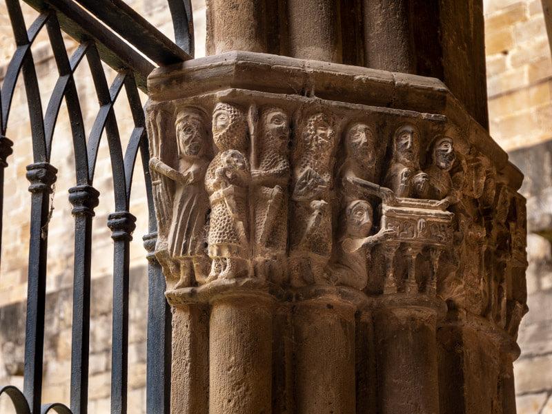 tortosa kathedrale