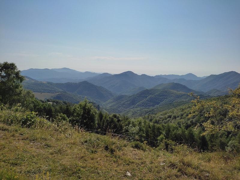 bergkette pirinexus frankreich