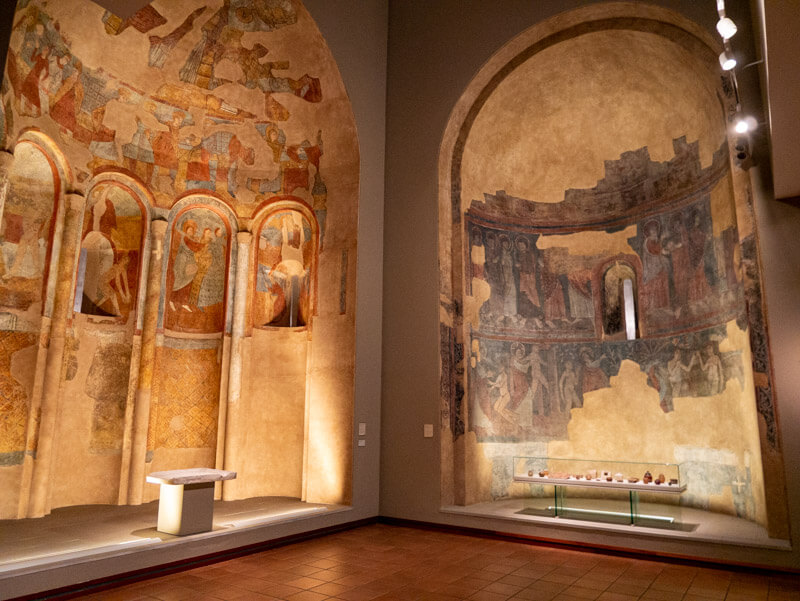 Museu episcopal Vic