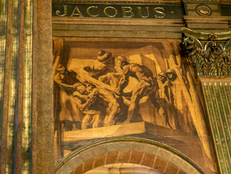 Kathedrale Vic Josep Maria Sera