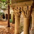 monestir sant benet de bages kreuzgang