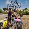 Pirinexus Ende Radtour Katalonien