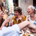 Wochenende in Barcelona für Frauen FREISEN